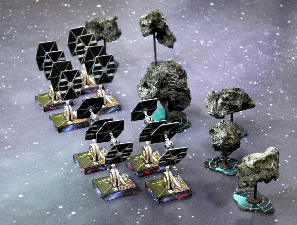 asteroid x wing placement - photo #5